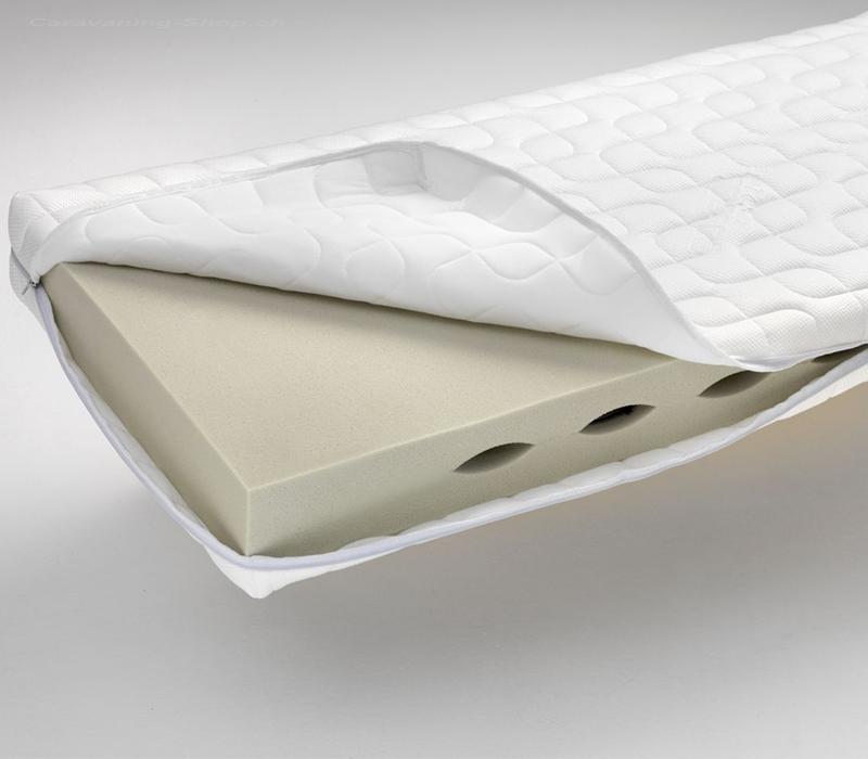 caravaning froli mobil comfort matratze 80 x. Black Bedroom Furniture Sets. Home Design Ideas
