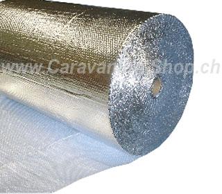 caravaning shopch spezial thermofolie mit luftpolster